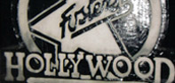 Logotipo Fosters Hollywood